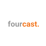 logotipo del partner Fourcast