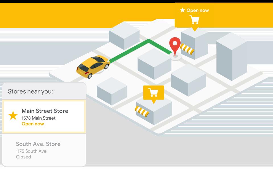 Google Maps Platform - Customization