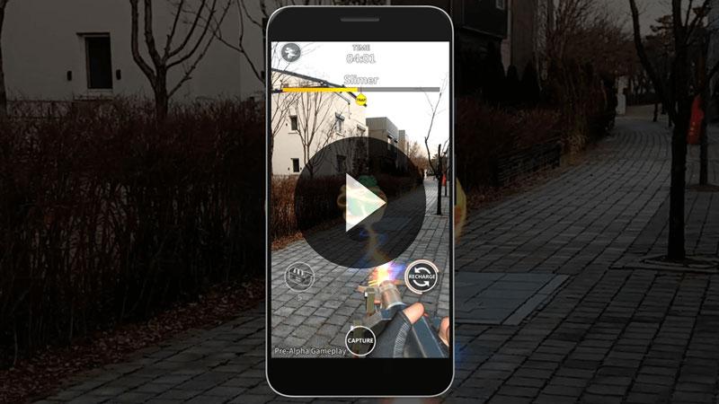 Miniature de la vidéo du jeu GhostbustersWorld
