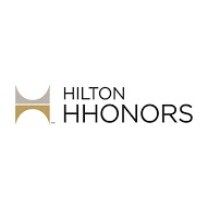 Logotipo de Hilton HHonors