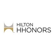 Hilton HHonors のロゴ
