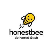 Logotipo da Honest Bee