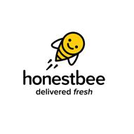 Honest Bee 徽标