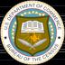 Logotipo do Departamento do Censo dos Estados Unidos