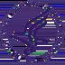 Logo Departemen Layanan Kesehatan & Masyarakat Amerika Serikat