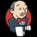 Jenkins ロゴ