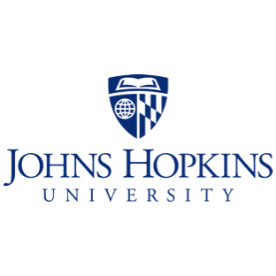 Logo JHU
