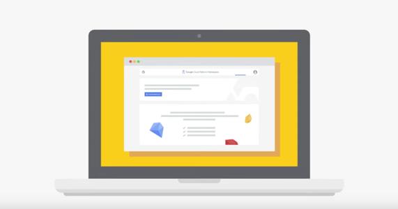 Google Cloud Platform Marketplace Solutions