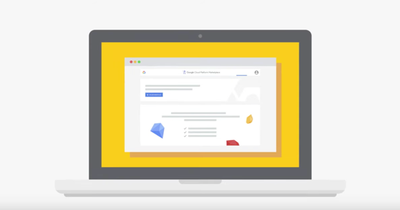 Mira el video para obtener más información sobre la asociación entreHPE y GoogleCloud