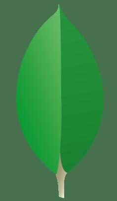 MongoDB 圖示