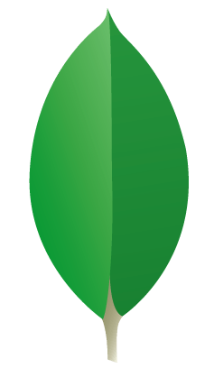 Icône MongoDB