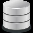 Logo: MySQL