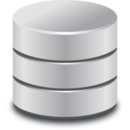 Logotipo do MySQL