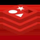 Redis-Symbol