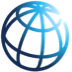 Logo: Weltbank