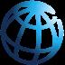 Logo de la Banque mondiale