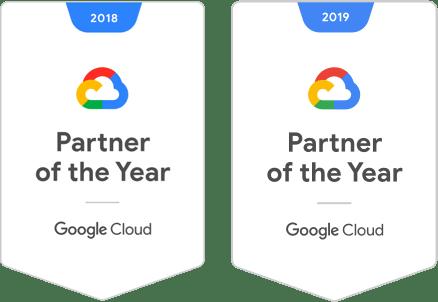 Partner premiado