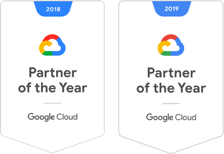 Partner award