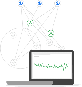 Intelligent monitoring and verification