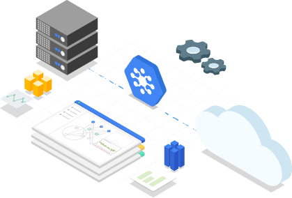 Centralized monitoring