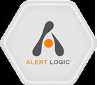 AlertLogic 로고