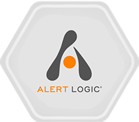 Logo van Alert Logic