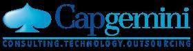 Capgemini ロゴ