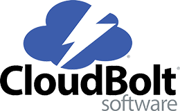 CloudBolt ロゴ