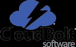 CloudBolt logo