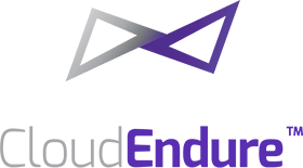 CloudEndure ロゴ
