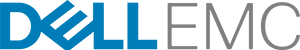 Dell EMC 로고