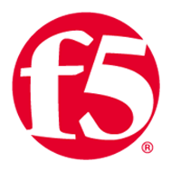 Logotipo de F5Networks