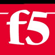 Logo van F5 Networks