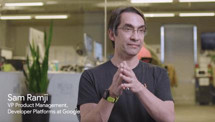 Videothumbnail van Pivotal Cloud Foundry op Google