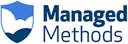 ManagedMethods logosu