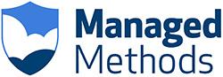 ManagedMethods 徽标