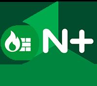 Logo van NGINX