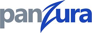 Panzura 로고