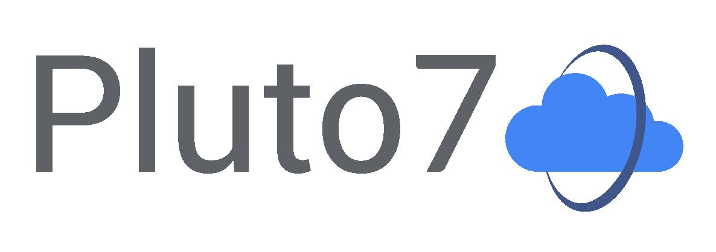 Pluto7Consulting Inc