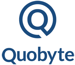Quobyte logosu