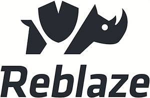 Logotipo de Reblaze Technologies
