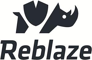 Reblaze Technologies ロゴ