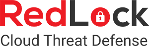 Logo van RedLock