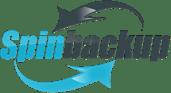 Logotipo de Spinbackup