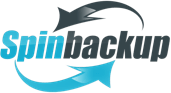 Spinebackup ロゴ
