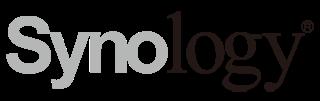 Logotipo de Synology