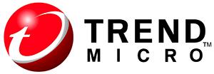 Logo van Trend Micro
