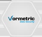 Vormetric ロゴ