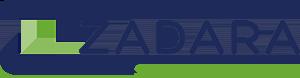 Zadara 徽标