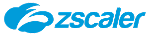 zScaler ロゴ